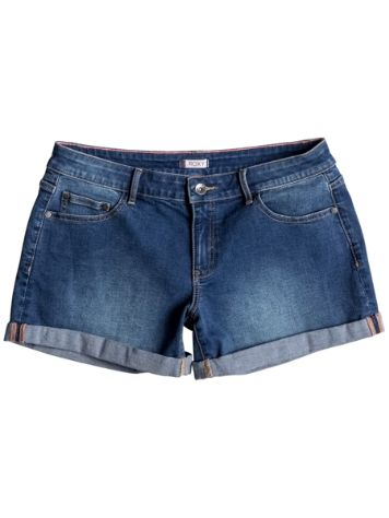 Roxy Rolly Up Shorts