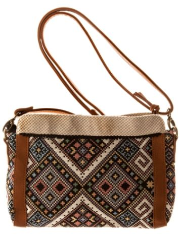 Roxy Folk Caramba Bag