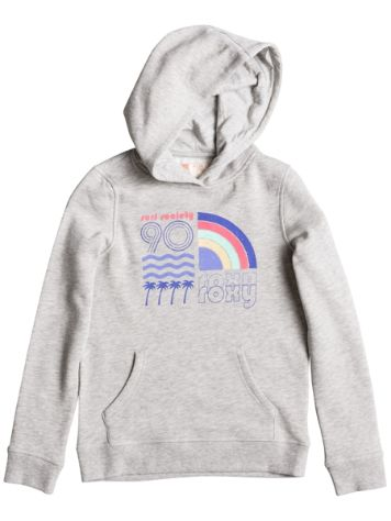 Roxy Summer Shines Hoodie Girls