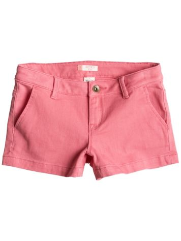 Roxy Sunset Clouds Pantalones cortos niñas