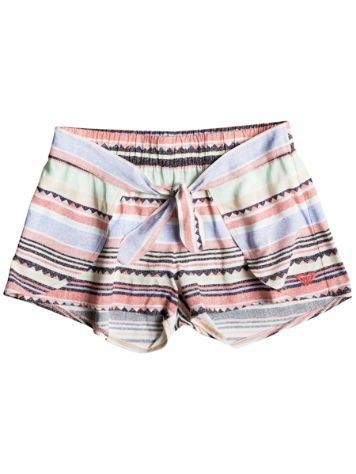 Roxy Little Indy Shorts Girls