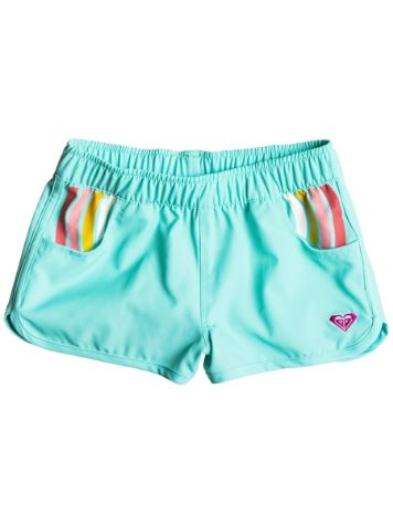 Roxy Rainbow Dots Boardshorts Girls