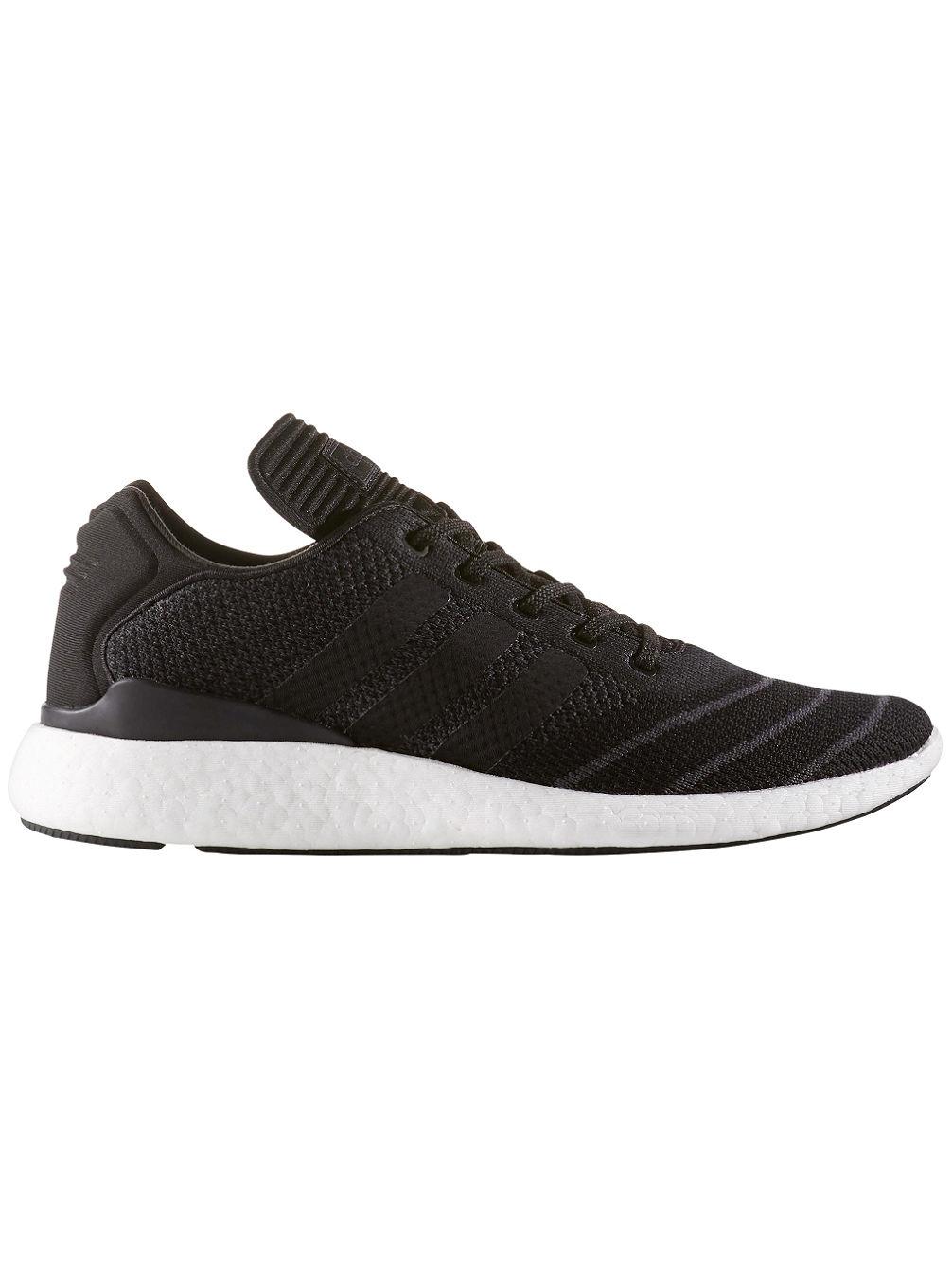 Adidas skate shoes zumiez - Busenitz Pure Boost Primeknit Skate Shoes Adidas Skateboarding
