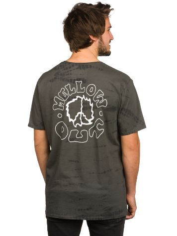 Quiksilver Mellow Out Tie Dye T-Shirt