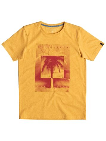 Quiksilver Inverted Camiseta niños