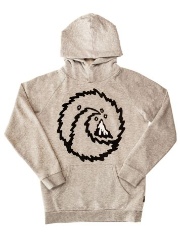Quiksilver Dirty Old Town Hoodie Boys