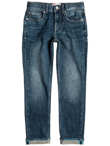 Quiksilver Revolver Neo Dust Aw Jeans Jungen