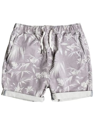 Quiksilver Last Jungle Shorts Jungen