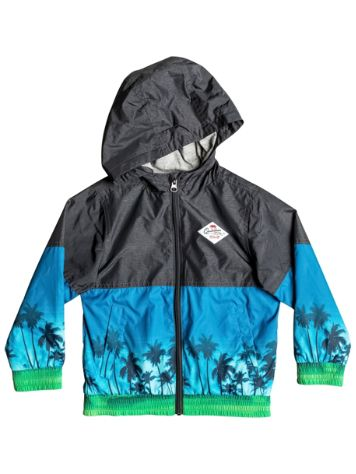 Quiksilver Waves Windbreaker Jungen