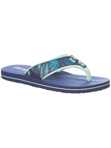 Animal Swish Upper AOP Sandals Women