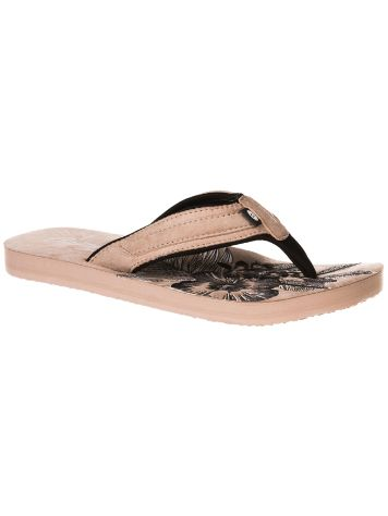 Animal Swish Soft Sandals Women