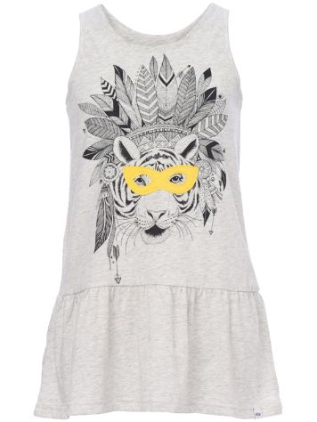 Animal Hiding Dress Girls