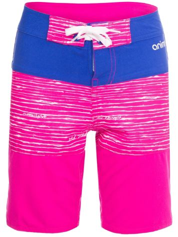 Animal Blocka Boardshorts Girls