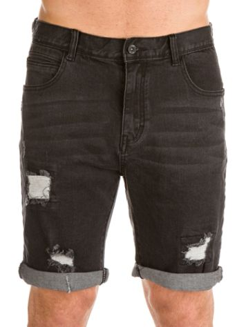 Globe Select Ripped Denim Pantalones cortos