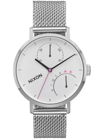 Nixon The Clutch Uhr