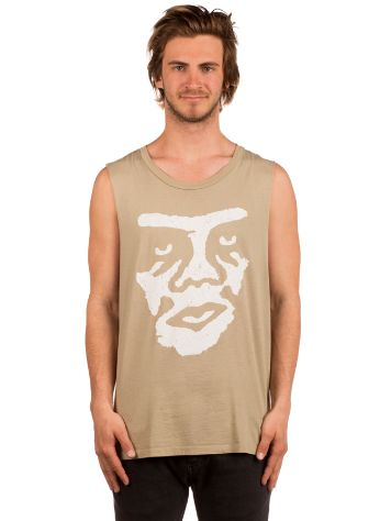 Obey The Creeper Tank Top