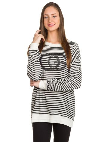 Obey Dazed Crew Sweater
