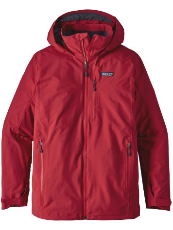 Patagonia Windsweep Windbreaker