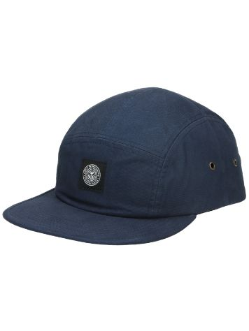 Obey Thomas 5 Panel Cap