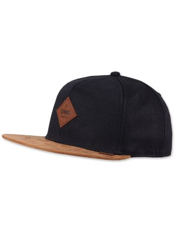Djinns Canvas 6-Panel Snapback Cap