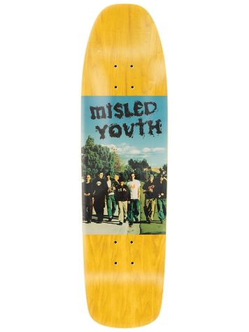 "Zero Missled Youth Photo 8.5"" Deck"