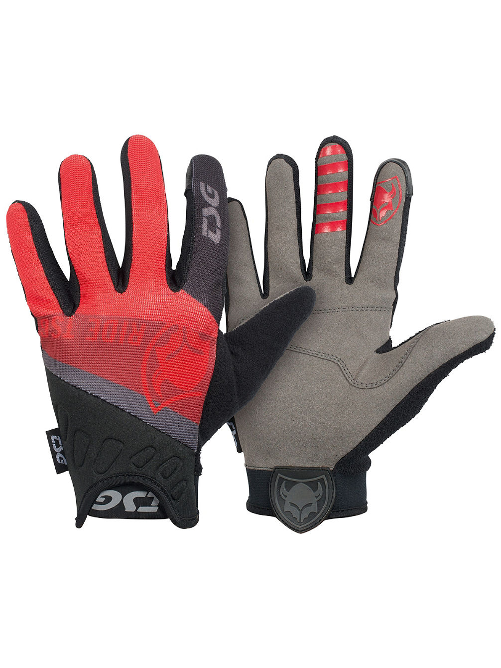 Trail Bike Gloves