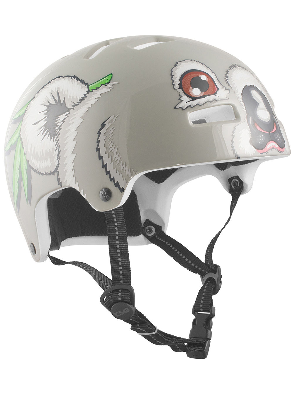 Nipper Maxi Graphic Design Helmet Youth