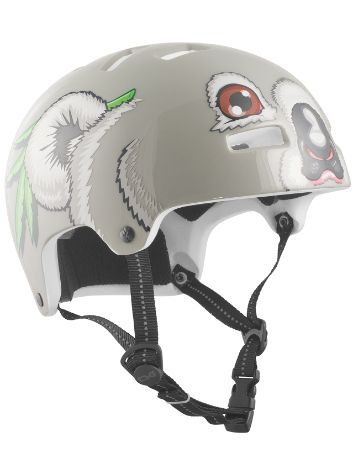 TSG Nipper Maxi Graphic Design Helmet Youth