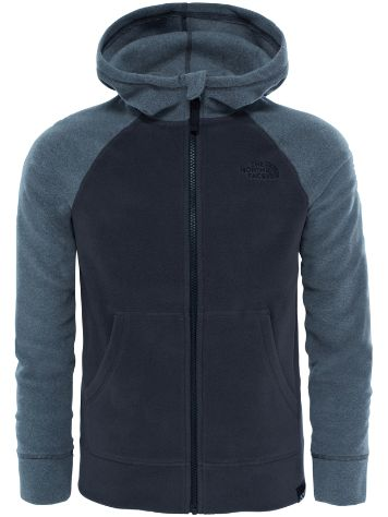 THE NORTH FACE Glacier Zip Hoodie Boys