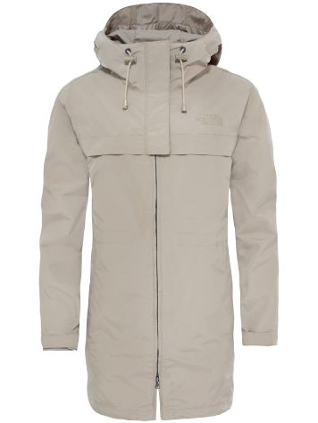 THE NORTH FACE Cagoule Trench Mantel
