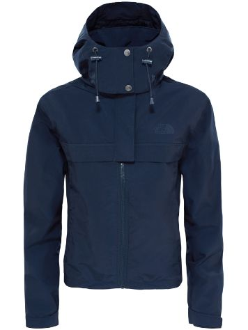 THE NORTH FACE Cagoule Short Jacke