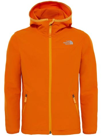 THE NORTH FACE Exploration Softshell Jacket Boys
