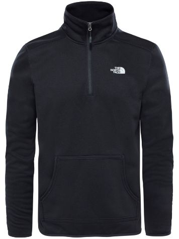 THE NORTH FACE Tanken 1/4 Zip Fleece pullover