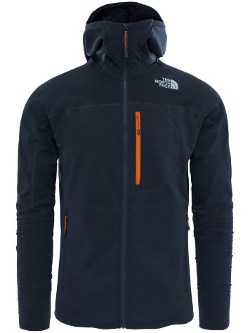 THE NORTH FACE Incipent Hooded Outdoor Jacket