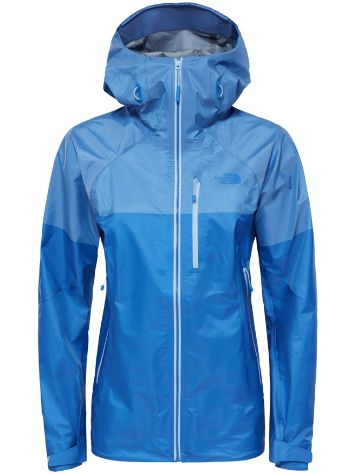 THE NORTH FACE Fuseform Progressor Shell Outdoorjacke
