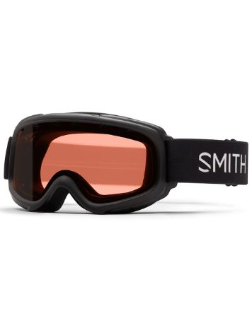 Smith Gambler Air black Goggle