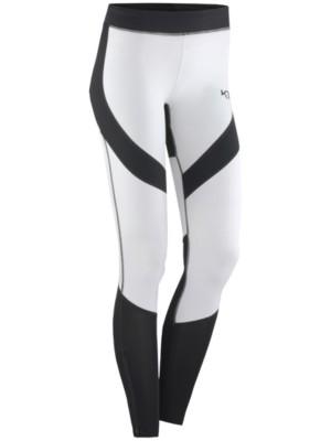 Kari Traa Tina Tight Tech Pants bwhite Gr. XS