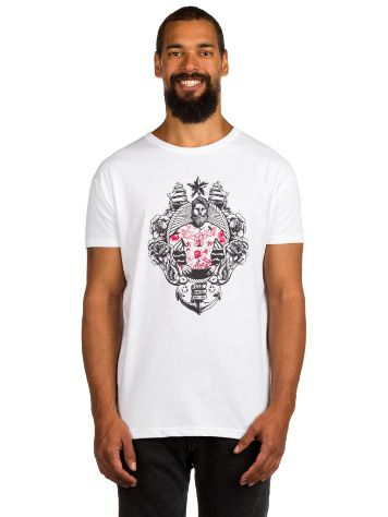 Derbe Tatouage T-Shirt