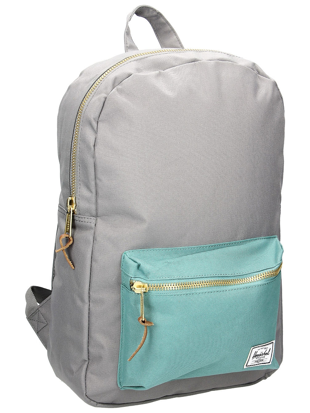 herschel settlement mid volume rucksack online kaufen bei blue. Black Bedroom Furniture Sets. Home Design Ideas