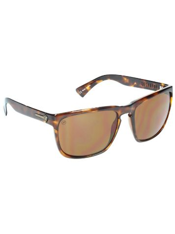 Electric Knoxville XL Tortoise Shell Sonnenbrille