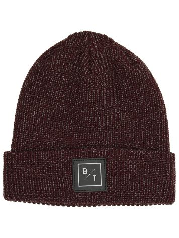 Blue Tomato BT Heather Skatefool Beanie