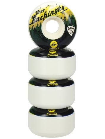 Wreck Wheels W1 53mm RF Dave Bachinsky Wheels