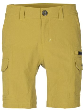 Zimtstern Jozt Short Outdoor Pants