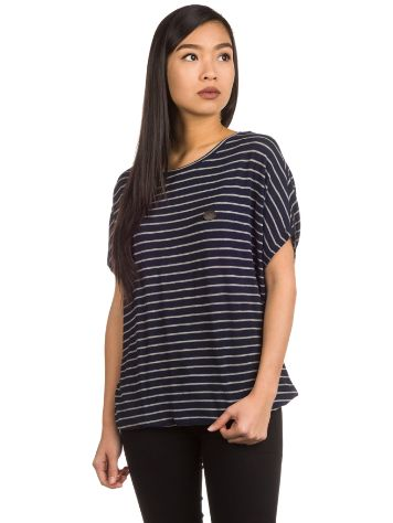 Naketano Striped Girl III Camiseta