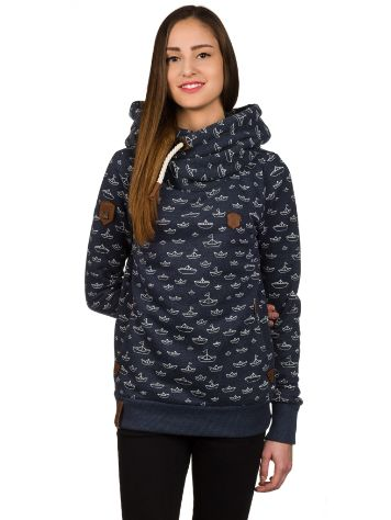 Naketano Stronger Than Ever Sudadera con capucha