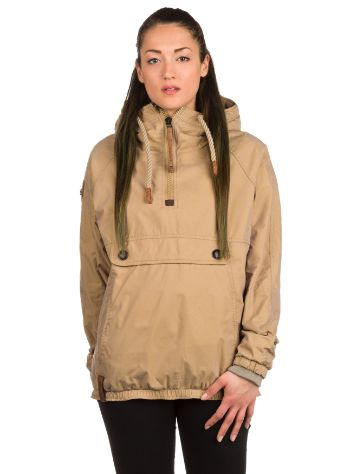 Naketano Benficker Nuno Jacket
