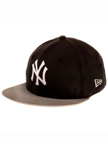 New Era Diamond ERA Mix JR Cap Jungen