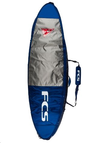 "FCS Double All Purpose 6'7"" Travel Cover Bag"