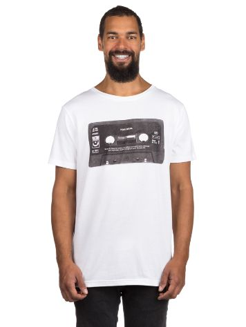 Dedicated For Real Tape T-Shirt