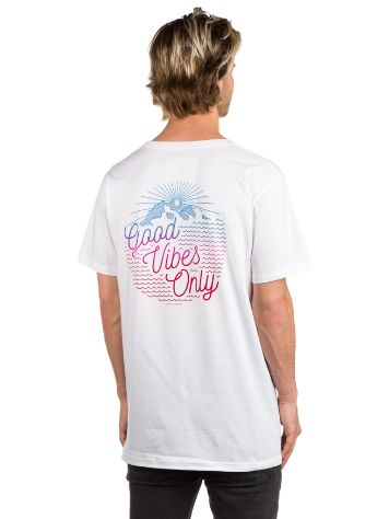 Dedicated Outdoor Vibes T-Shirt